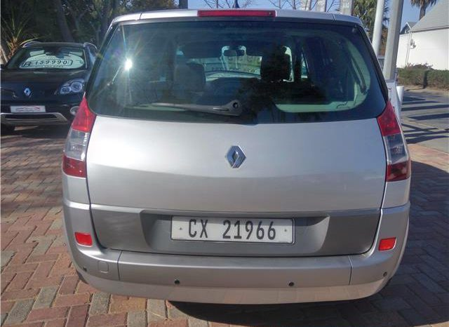 Renault Scenic 2.0 Dynamique full
