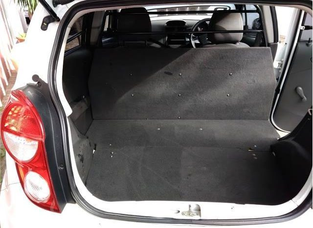 Chevrolet Spark Pronto 1.2 Panel Van full