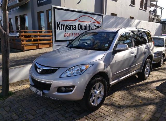 GWM H5 Knysna Quality Cars Pre owned cars for sale