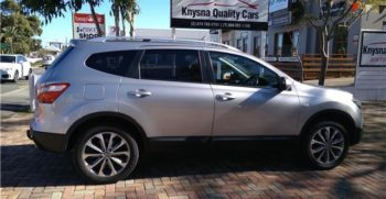 preowned cars Knysna Quality Cars