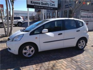 Honda Jazz Knysna Quality Cars Pre owned cars for sale