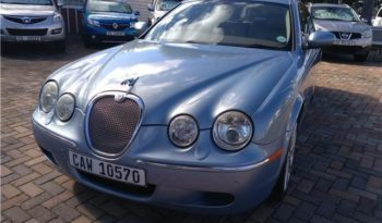 Jaguar S-Type 3.0 V6 SE AT full