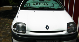 Renault Clio 1.4 16V Expression 5-Door